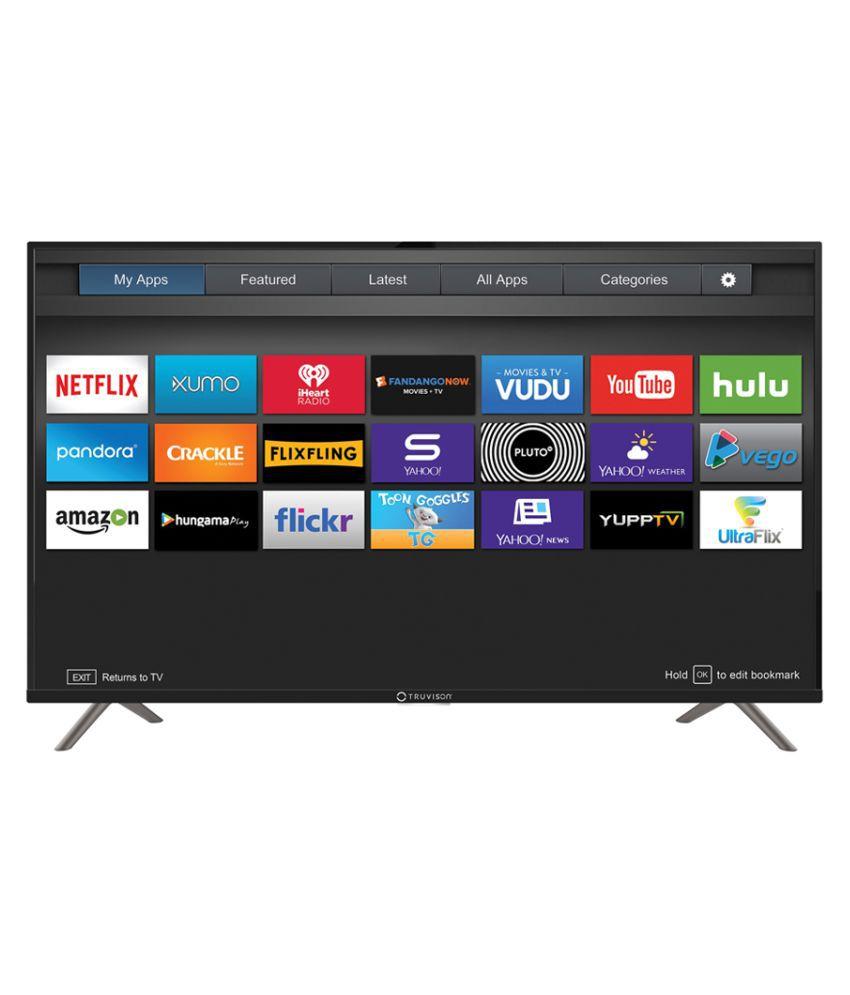 TRUVISION TX5067 127 cm ( 50 ) Full HD (FHD) LED Television