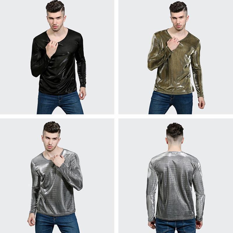 Generic Silver T-Shirt