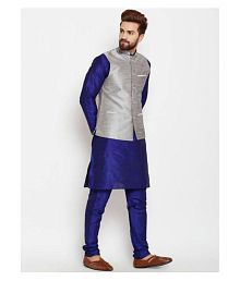 Kurta Pyjama Sets Upto 70% OFF  Buy Men Kurta Pyjama at Best Prices ... 5438ed0b6