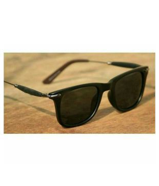 f10d7ef261 Ray-Ban Retro Square Sunglasses(Blue) NEEDFUL Eye wear Frames Square Mens  Sunglasses (welfare