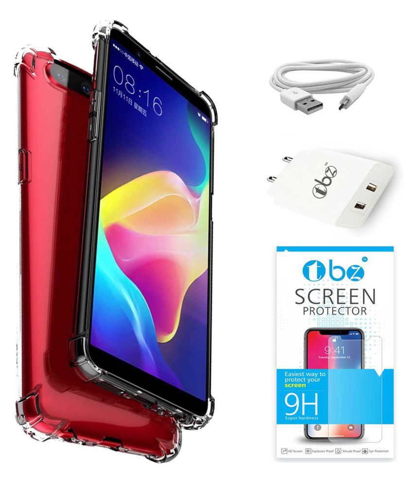 Oppo A7 Cover Combo by TBZ