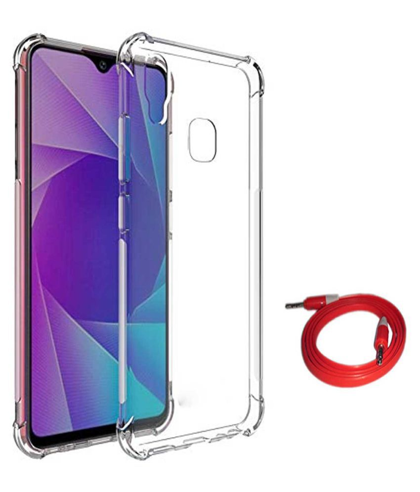 newest c0af9 58b04 Vivo Y95 Cover Combo by TBZ