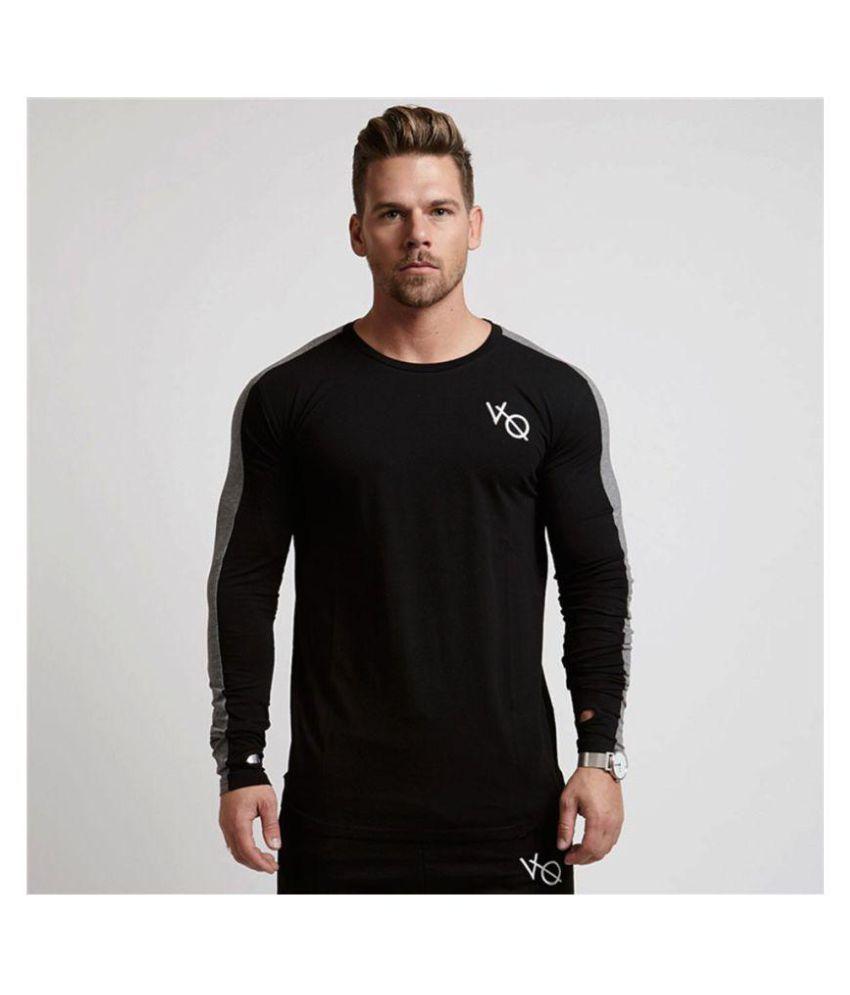 Jhakaas White Half Sleeve T-Shirt