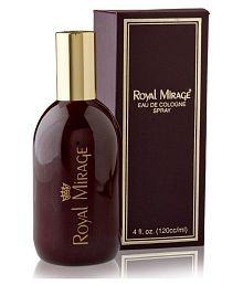 Royal Mirage Eau De Cologne (EDC) Perfume