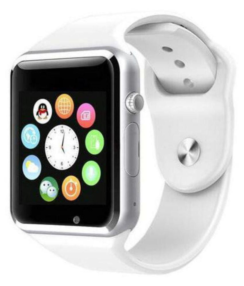 Dufort A1 Smart Watches Compatible With Apple Iphone Samsung Other