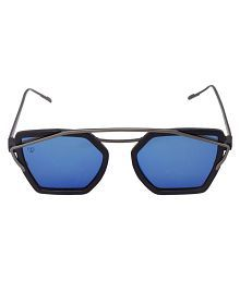 398d12293d46 Blue Sunglasses  Buy Blue Sunglasses Online at Best Prices in India ...