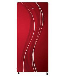 Haier 195 Ltr 5 Star 1955CRG-E Single Door Refrigerator - Maroon