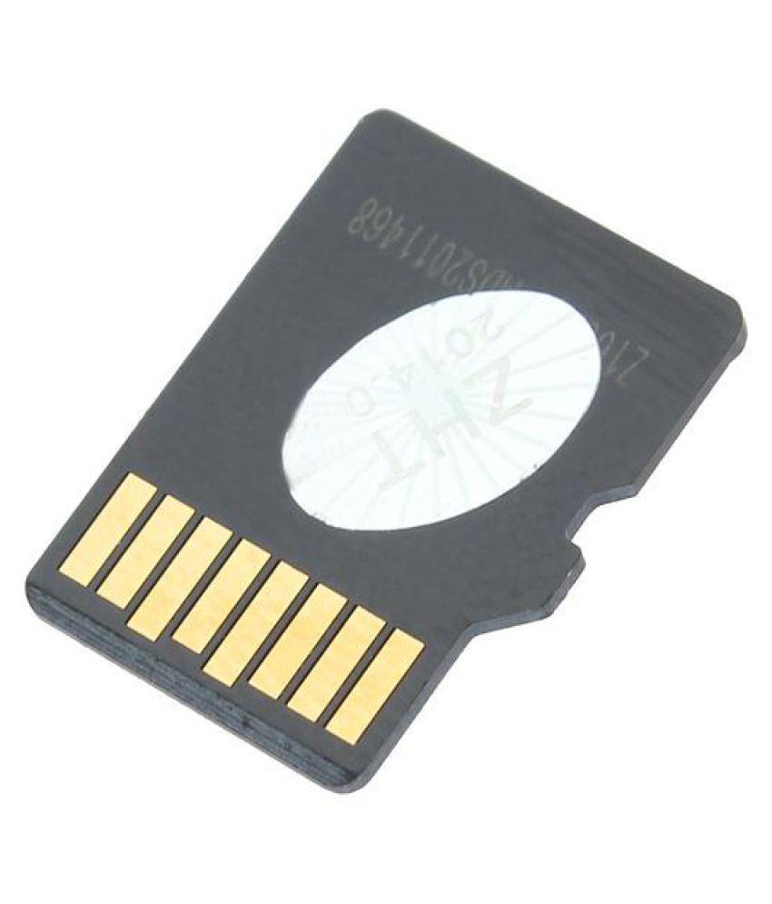 16GB Micro Sd TF Memory Card for Car DVR Camera GPS Price in