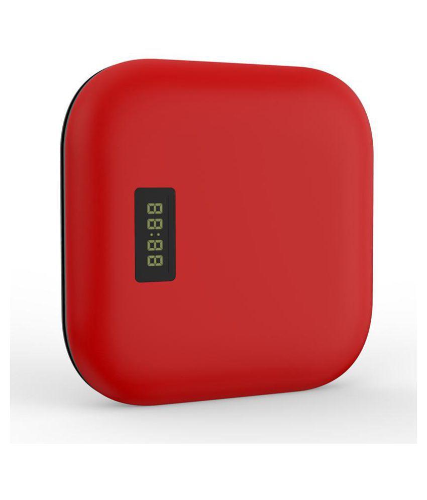 TAP I Amlogic S905X 1 GB RAM 8 GB ROM TV Box Red
