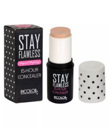 Concealers for Flawless Look