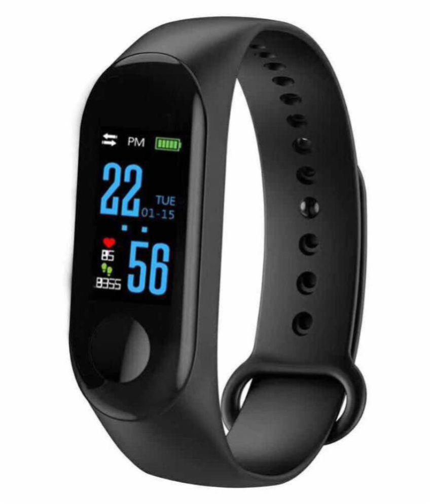Ultimate Z&D ZOYO DEVICE M3 Band, Health Fitness Bracelet OLED Display