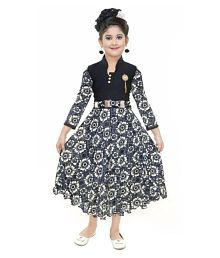 fc2d3aab1 Dresses for Girls UpTo 80% OFF: Girls Dresses, Frocks Online at Best ...