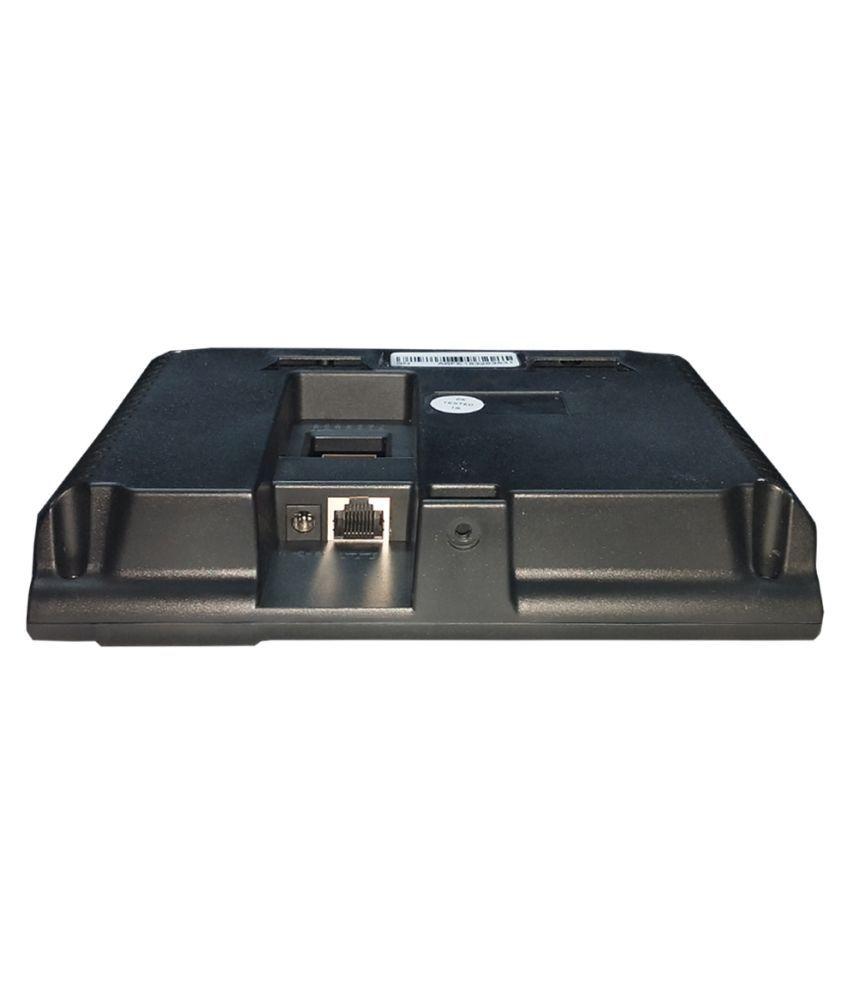eSSL K30 Pro Fingerprint Biometric Attendance Machine with