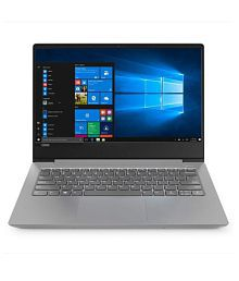 Lenovo Ideapad 81F40196IN Thin & Light Core i3 (8th Generation) 4 GB 35.56cm(14) Windows 10 Home without MS Office Integrated Graphics Grey