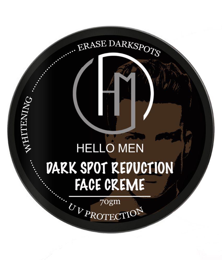 HELLO MEN Night Cream 70 gm