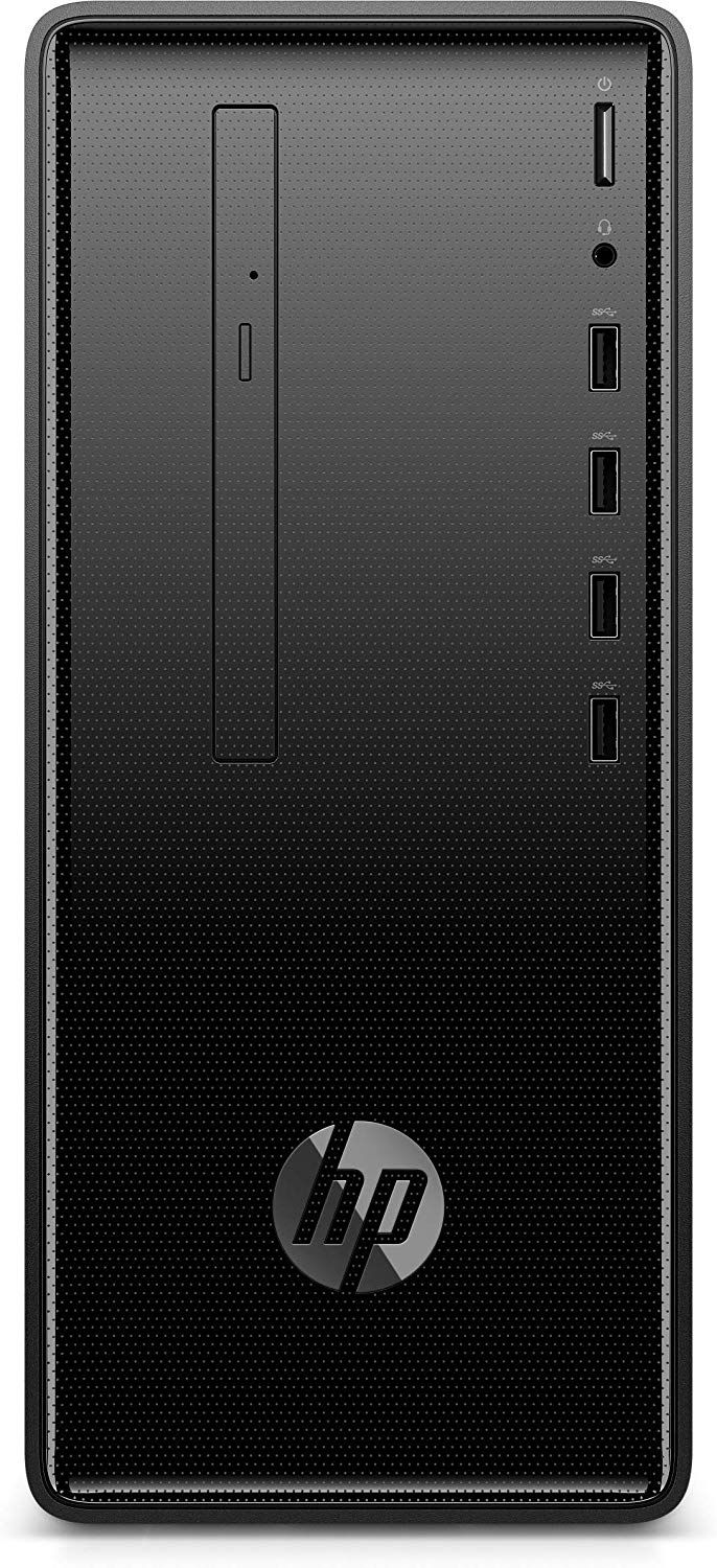 HP HP 19 Tower Desktop   Core i3  7th Generation  4  GB 1 TB DOS