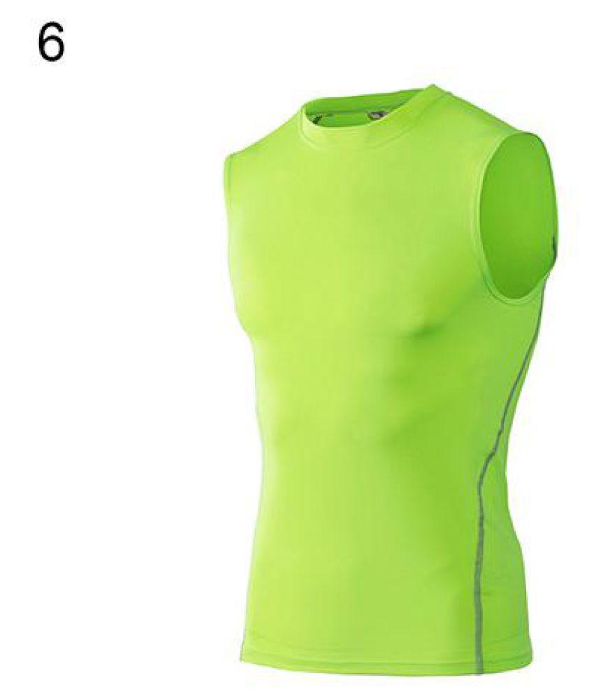 Zimaes-Men Print Oversize Comfort Tank Casual Vest T Shirt