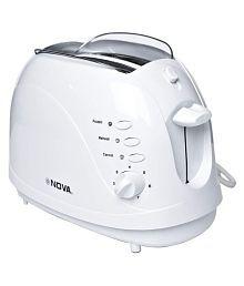 NOVA 2315 700 Watts Pop Up Toaster