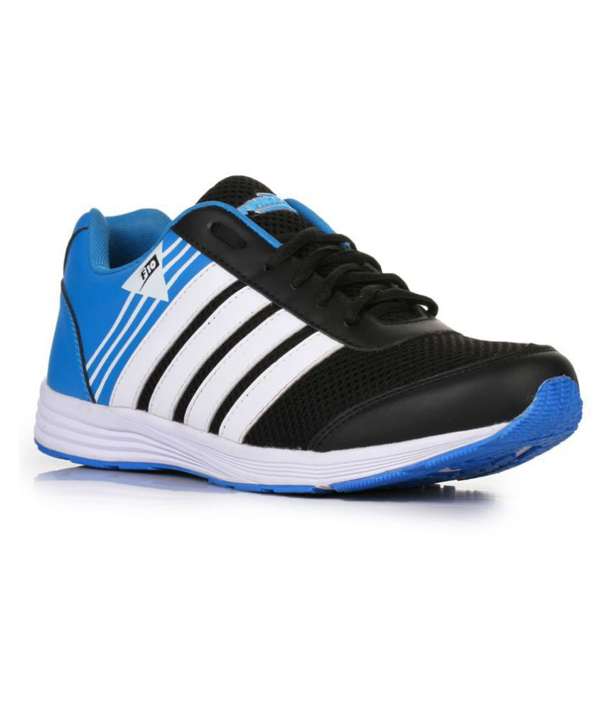 FORCE 10 By Liberty Blue Running Shoes
