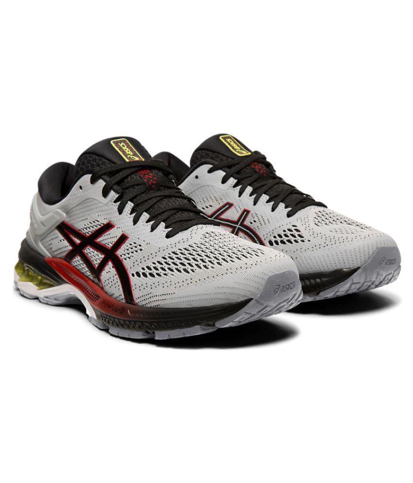 Asics Gel Kayano 26 Running Shoes Multi