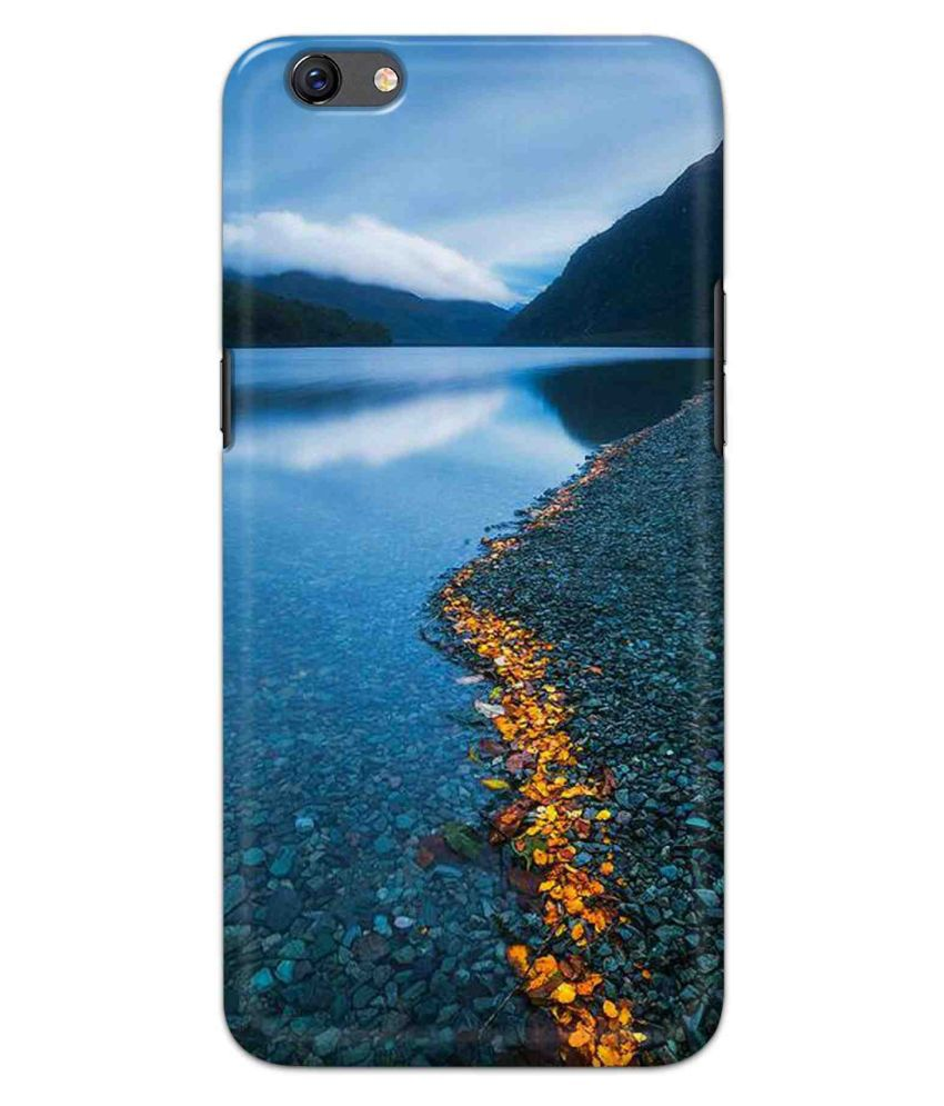 Oppo F3 Printed Cover By UnboxJoy Gifts