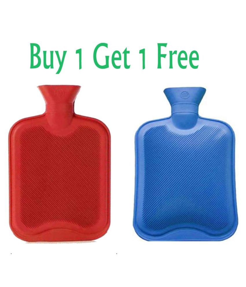 Inispire2Fashion painrelief Hot Water Bag Pack of 1