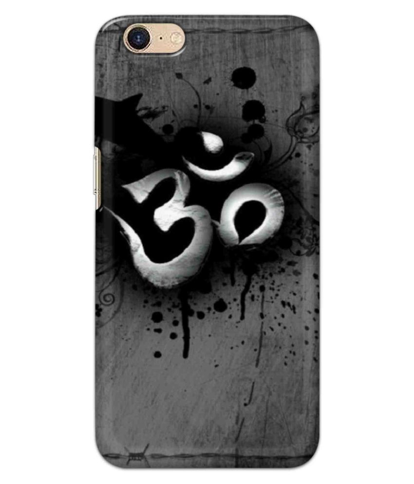 Oppo A39 Printed Cover By Printor
