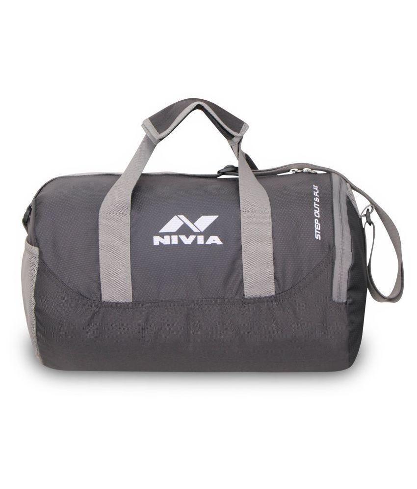 Nivia Beast Gym Bag  4 Gym::Fitness