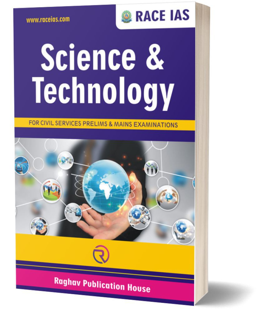 Science & Tech (Advance) English - By RACE IAS