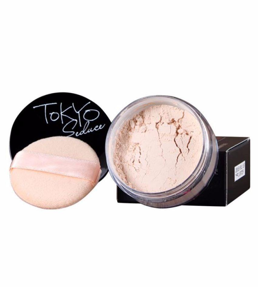 Tokyo Seduce Loose Powder Fair 15 g