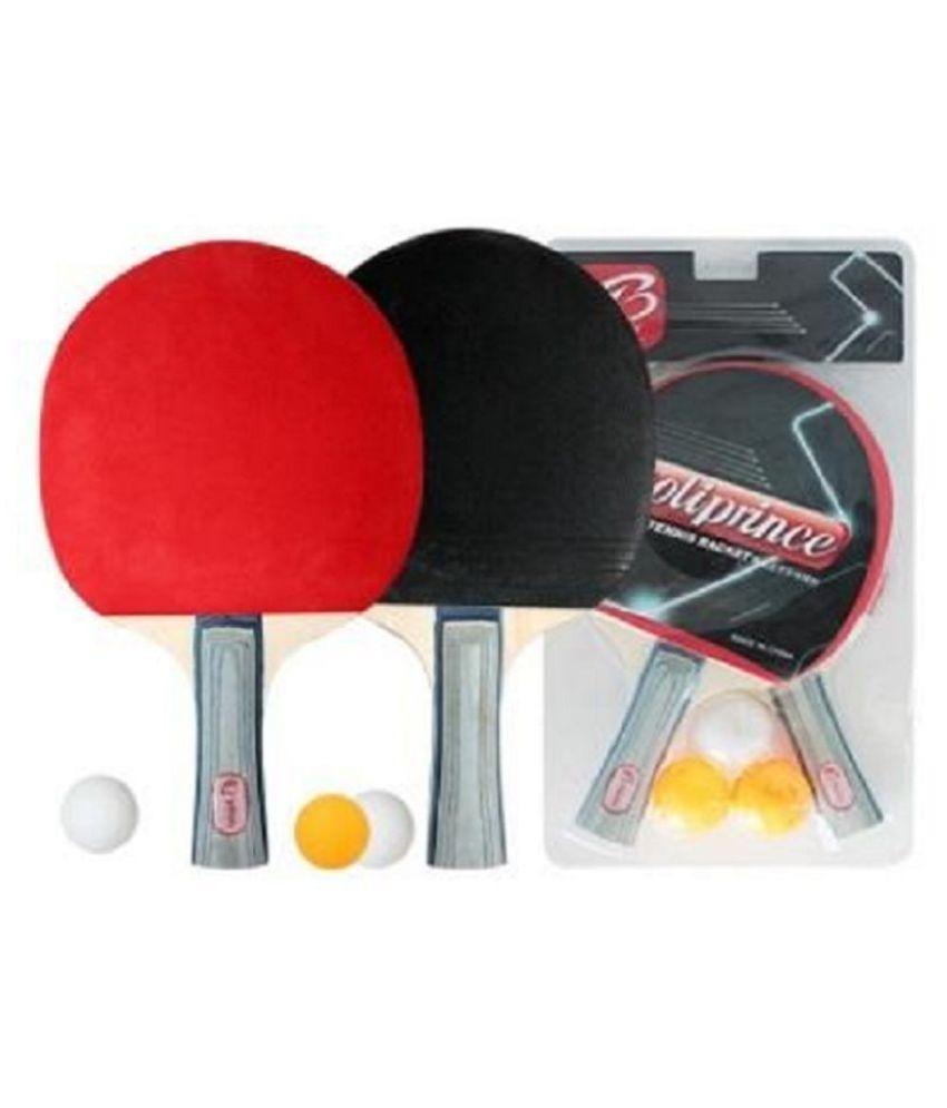Arnav Table Tennis Set Tennis Racquet Assorted