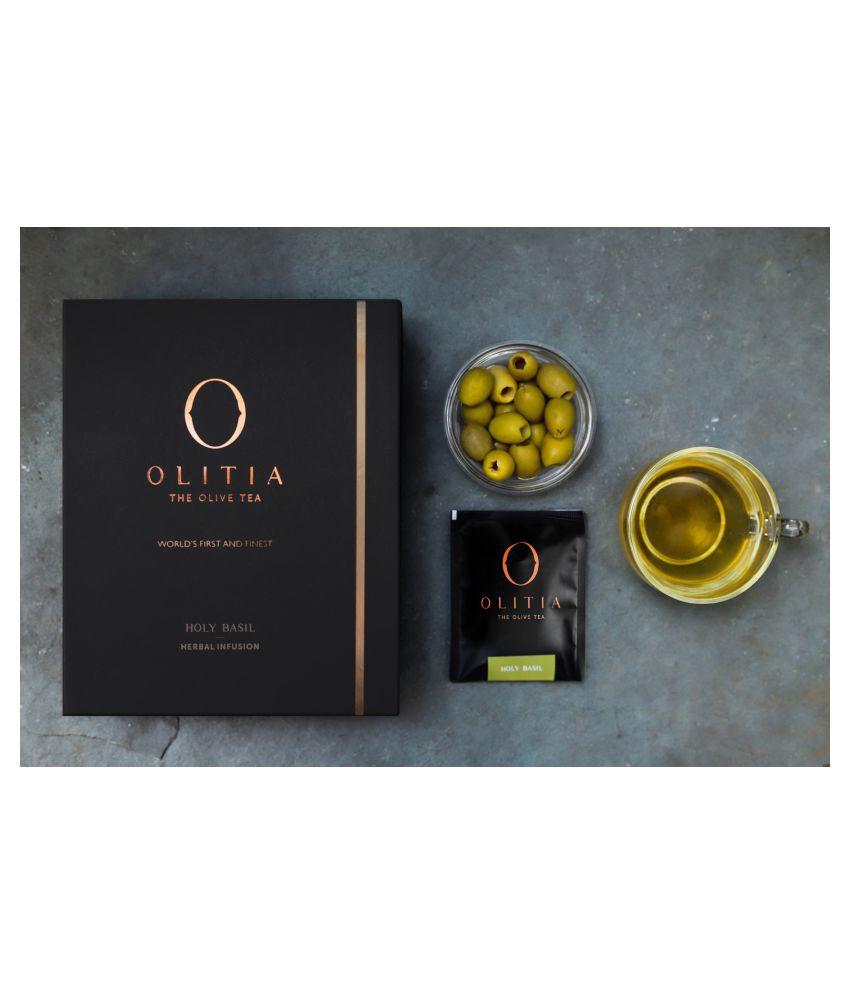 OLITIA Mint Tea Bags 40 gm