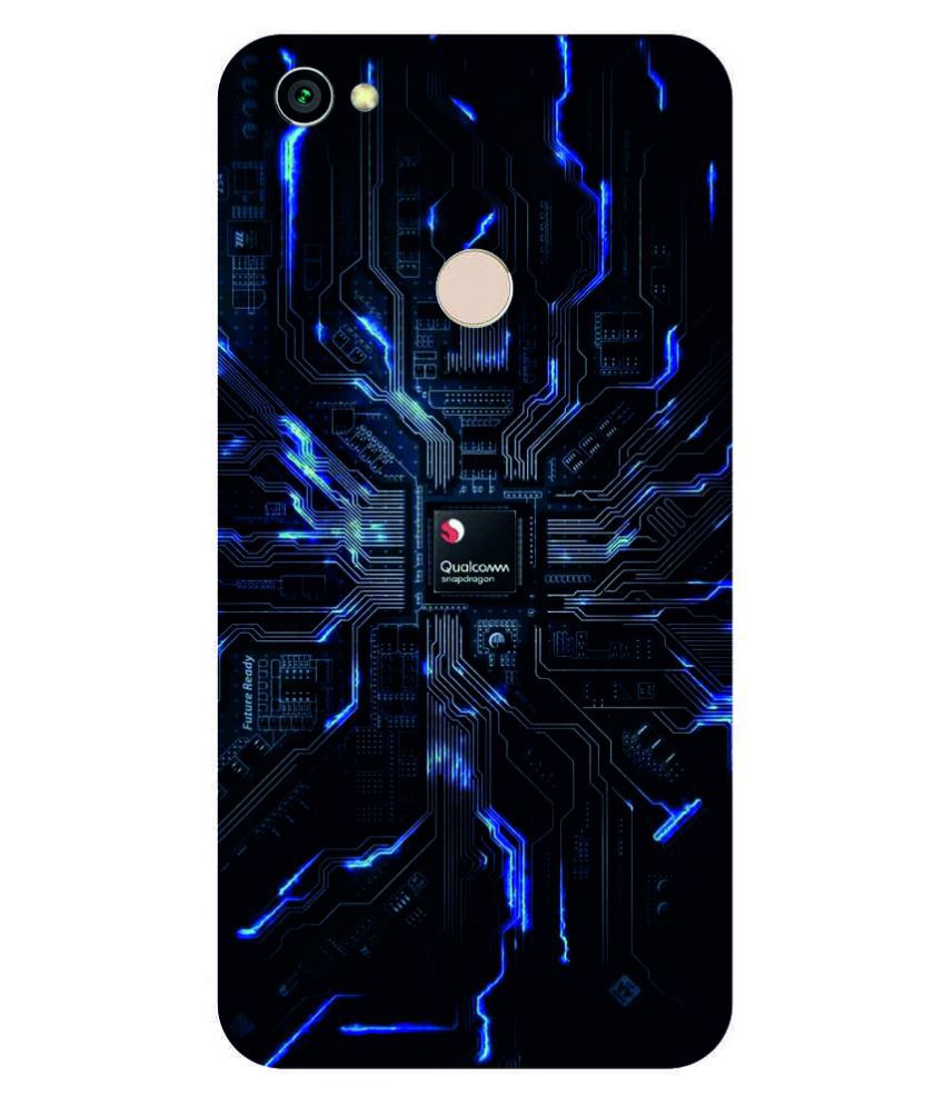 Redmi Y1 Printed Cover By Surprisestore
