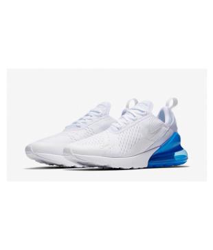 Nike Air 27C Tokyo White Running Shoes