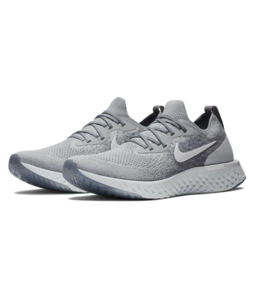 Nike Yellow Running Shoes - Buy Nike