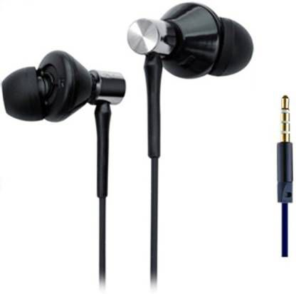 UBON UB 1085 In Ear Wired Earphones With Mic