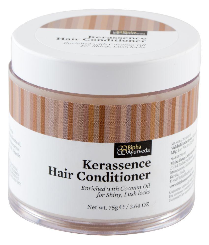 Bipha Ayurveda Kerassence Hair Deep Conditioner 75 g