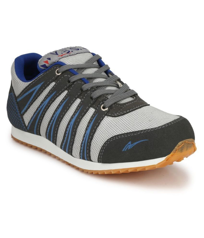 VSS Blue Training Shoes