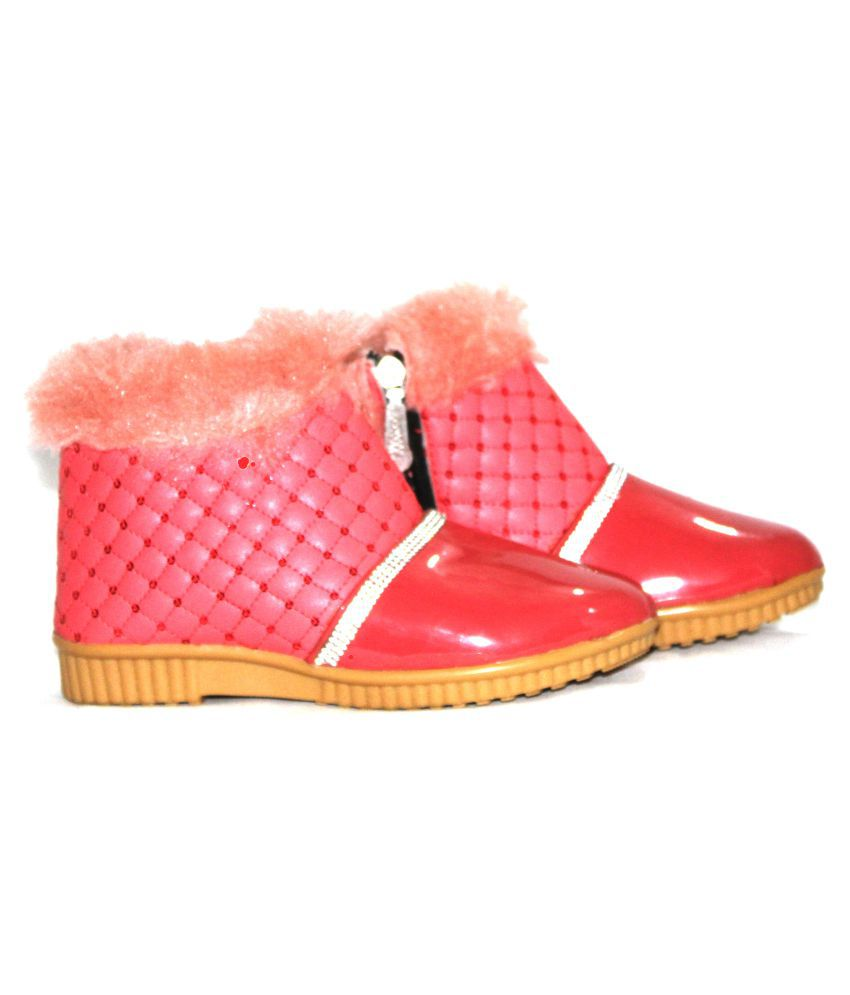 Long Baby Girls Shoes Price in India