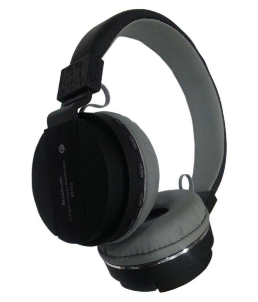 DIGITEL WORLD SH-12 Bluetooth ( Wireless )