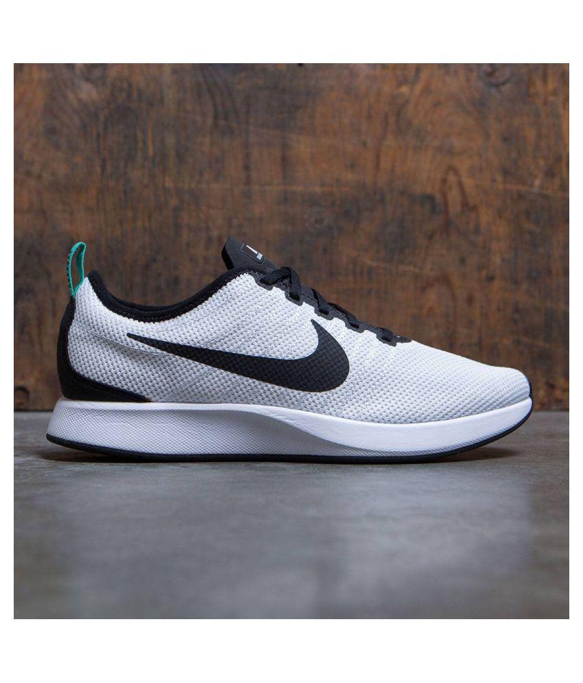 Dualtone White Nike Racer Dualton Running Shoes wPO8kNn0X