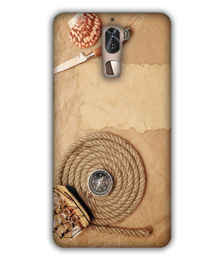 Coolpad Cool 1 Printed Cover By Manharry