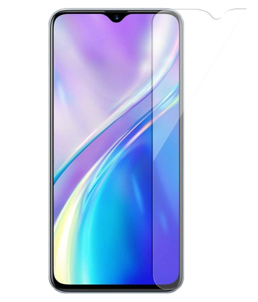 Realme XT Tempered Glass Screen Guard By Spectacular Ace