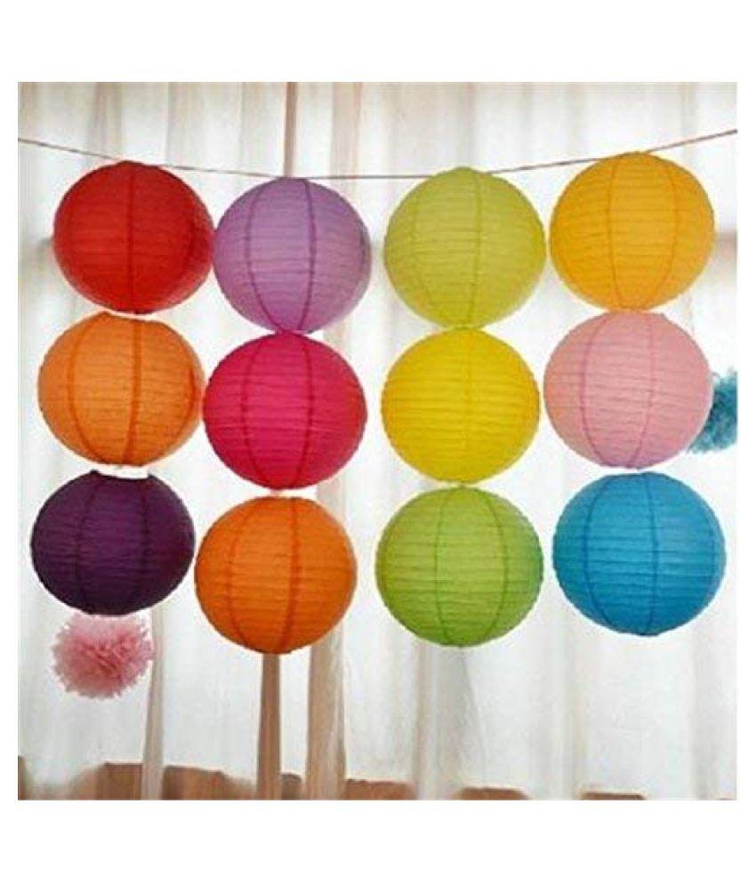 Shuangyou Hanging Lanterns - Pack of 1