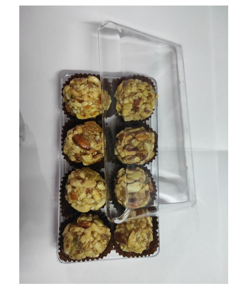 HDA Creations Chocolate Box Almond Butterscotch 170 gm