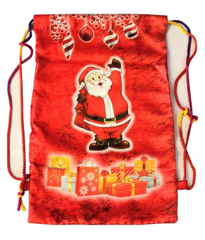 GIFTHOUSE Assorted School Bag for Boys & Girls