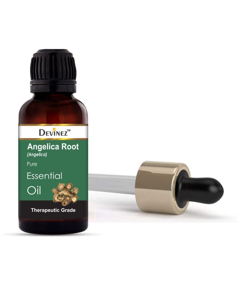 Devinez Angelica root Essential Oil 50 mL