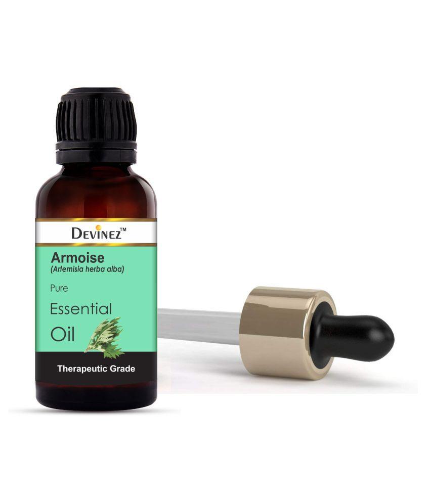 Devinez Armoise Essential Oil 50 mL