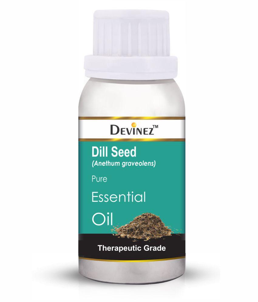 Devinez Dill Seed Essential Oil 100 mL