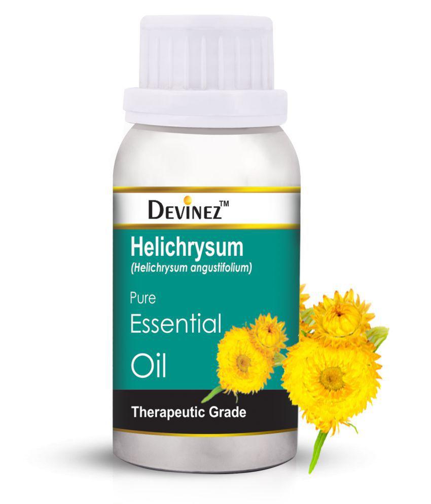 Devinez Helichrysum  Essential Oil 100 mL